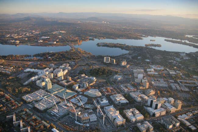 CB Canberra CBD 011262
