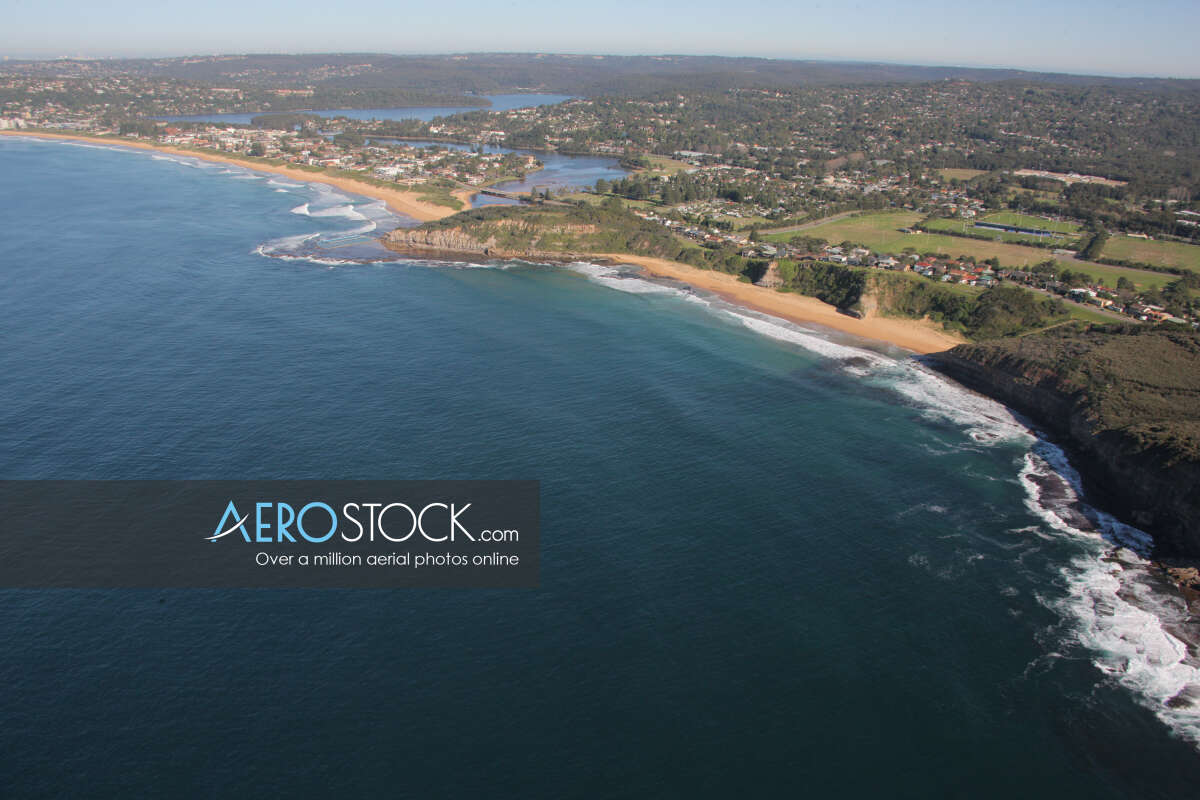 Discounted stock database of North Narrabeen, 2101