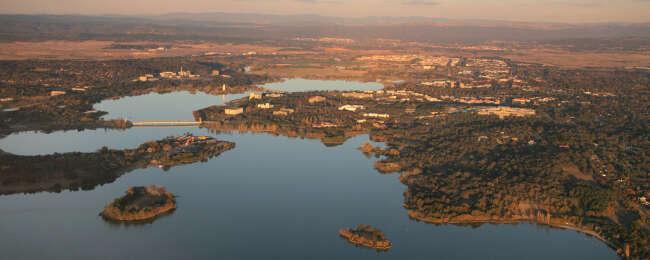 Canberra CBD 2601, Acton 2601, Parkes 2600