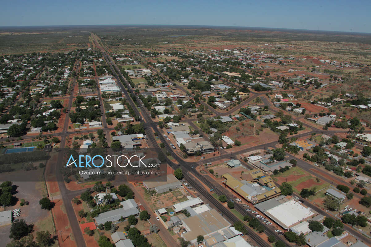 Cost effective pictures of Tennant Creek, Northern Territory