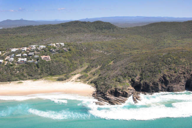 Sunshine Beach 4567, Noosa National Park 4567