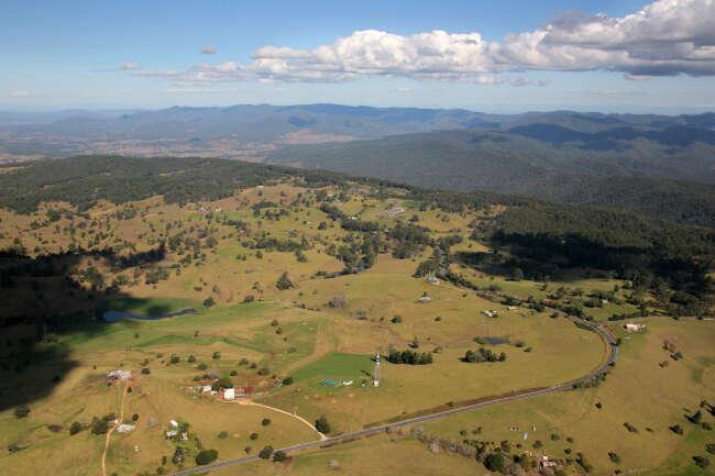 Mount Mee 4521