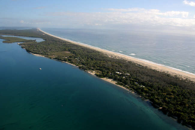 South Stradbroke Island 4216