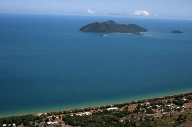 Dunk Island 4852, South Mission Beach 4852, Dunk 4852