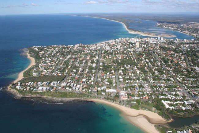 Moffat Beach 4551, Shelly Beach 4551, Caloundra 4551