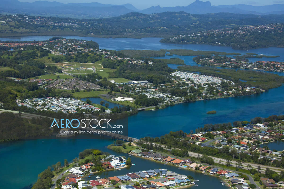 Pic of Tweed Heads, New South Wales