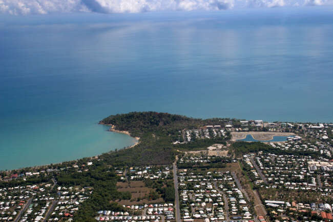 Trinity Beach 4879