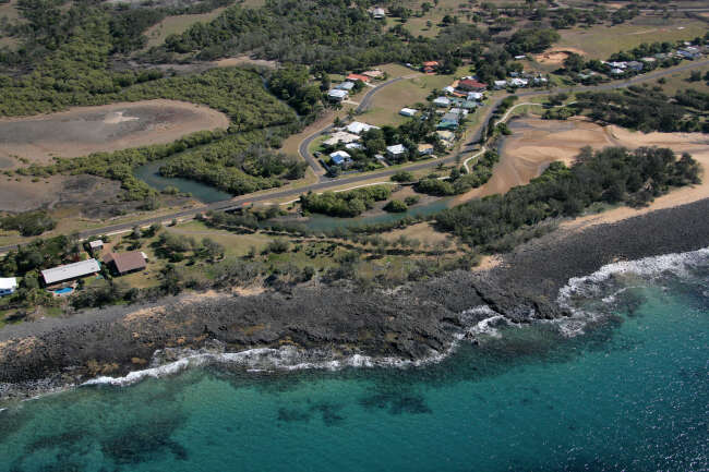 Coral Cove 4670, Innes Park 4670