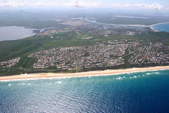 Sunrise Beach 4567, Sunshine Beach 4567