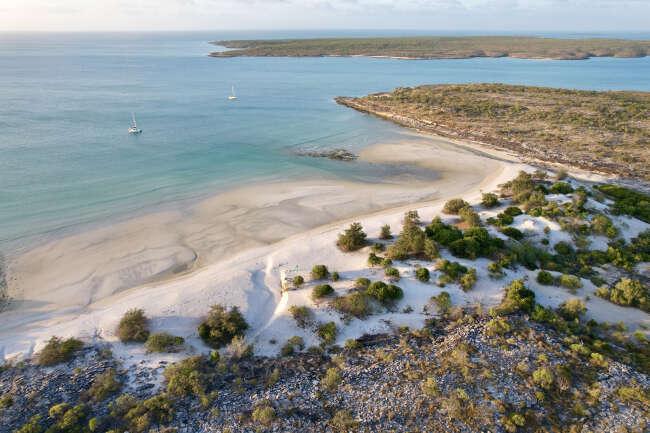 Raragala Island, East Arnhem, Northern Territory
