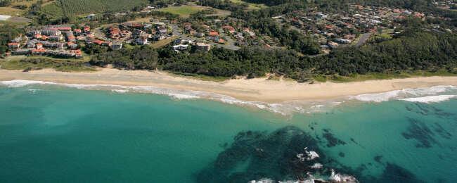 Sapphire Beach 2450