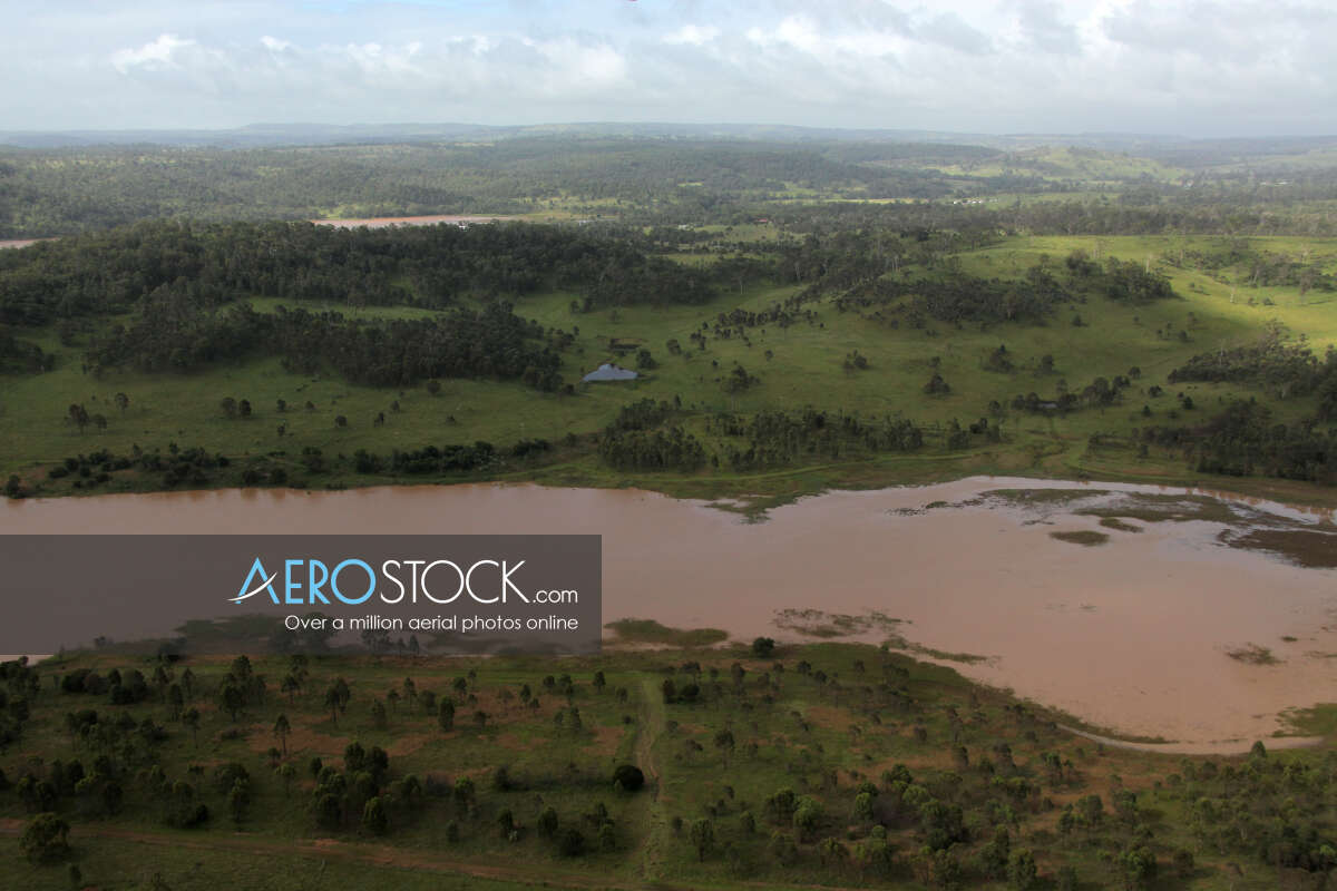 Pic of Kleinton, Queensland.