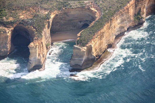 Tweleve Apostles National Park