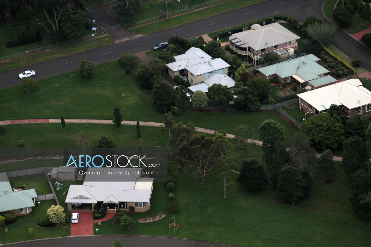 Discounted shots of Toowoomba, Queensland