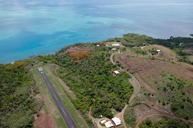 Coastal Runway