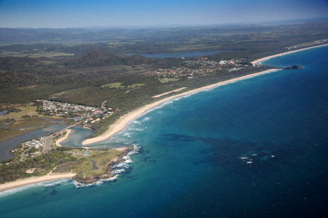 Hastings Point 2489