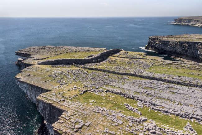 Dún Dúchathair 1,  Inishmore Ireland