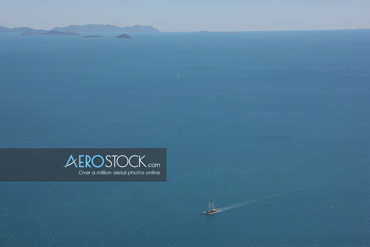 High resolution stock image of Whitsundays, QLD.