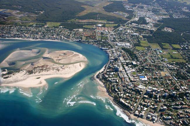 Caloundra 4551, Kings Beach 4551, Golden Beach 4551