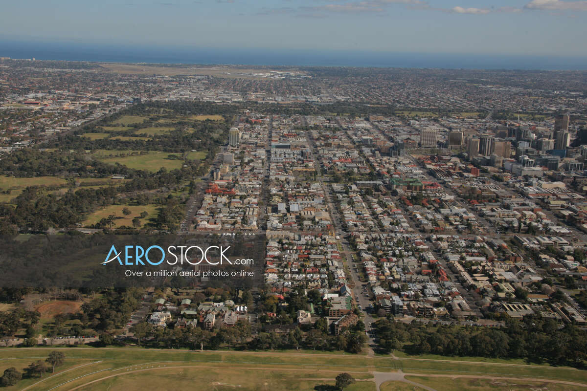 High quality image of Dulwich in SA.