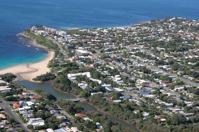Moffat Beach 4551, Dicky Beach 4551, Shelly Beach 4551