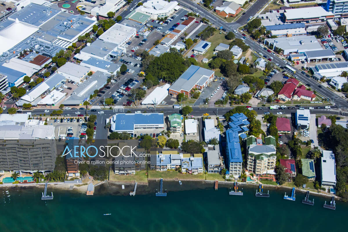 Pic of Maroochydore, Queensland.