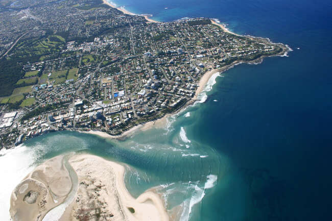 Caloundra 4551, Kings Beach 4551, Shelly Beach 4551