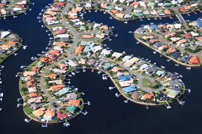 Bribie Island 4507,  Banksia Beach 4507