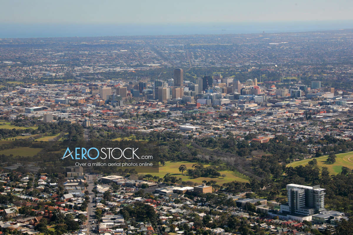 High resolution stock image of Unley, 5064.