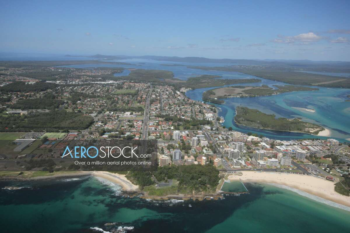 Snapshot of Forster taken on March 18th, 2014 10:53