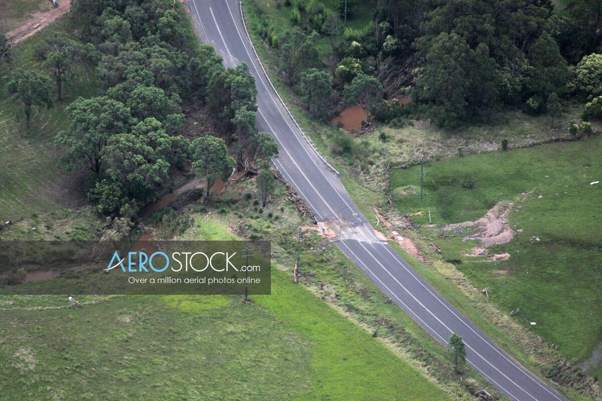 Cost effective image of Perseverance, Queensland.