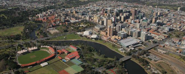 AD SA Adelaide