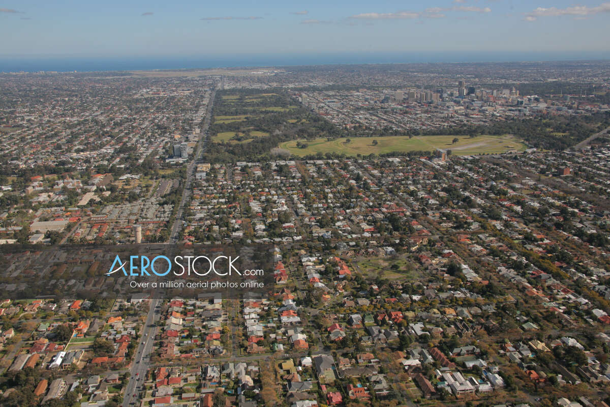 High quality stock image of Toorak Gardens, SA.