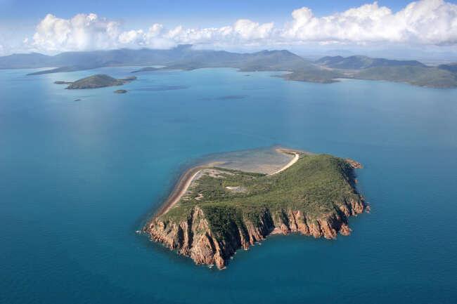 Gumbrel Island