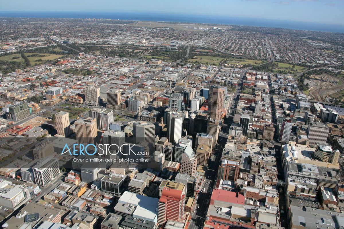 Stock photo of Kent Town, SA