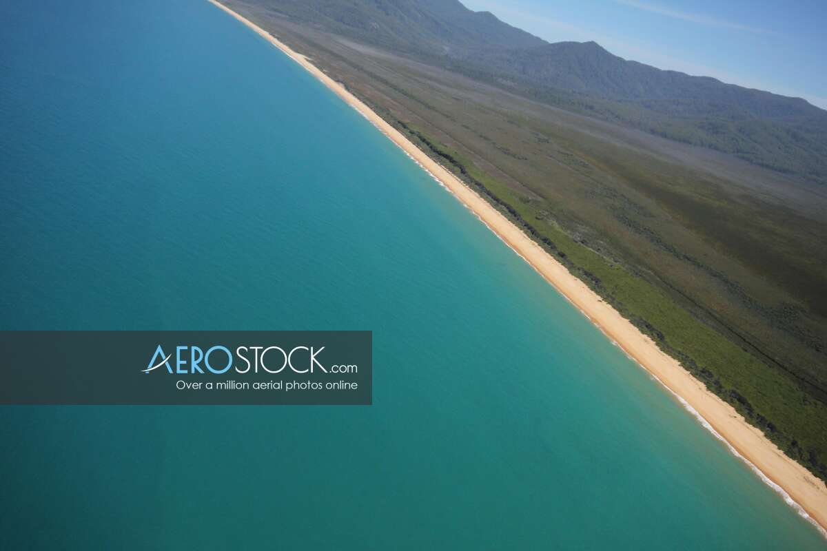 Sharp and finely detailed pic of Wilsons Promontory, Victoria taken on March 20th, 2014 13:14