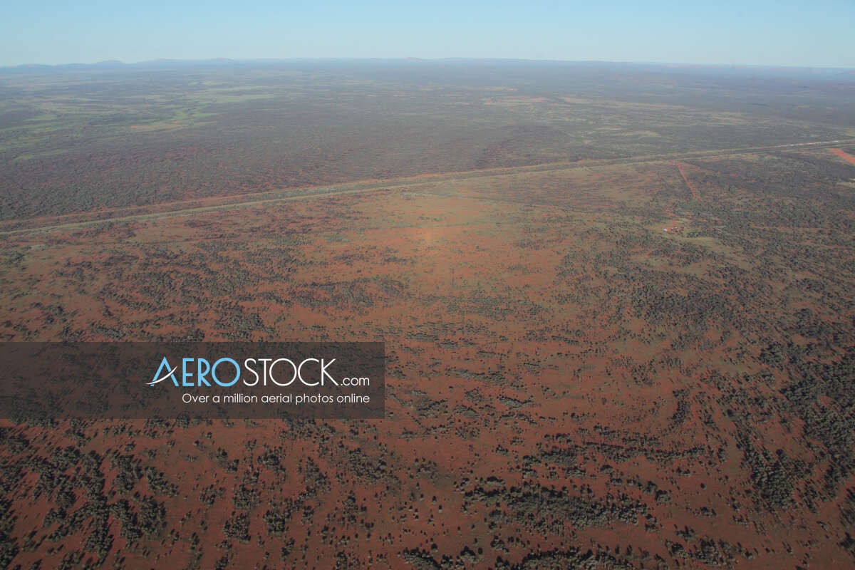 High DPI stock image of Alice Springs, 874