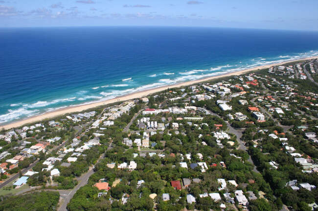 Sunshine Beach 4567, Sunrise Beach 4567