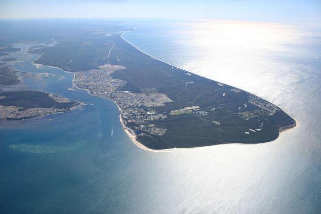 Bribie Island 4507, Bongaree 4507