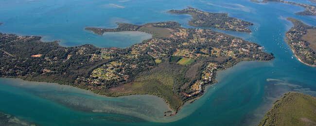 Macleay Island 4184, Lamb Island 4184