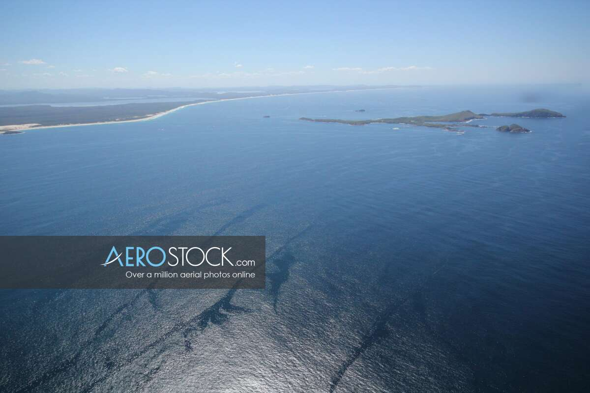Full size stock photo of Mid-Coast in NSW.