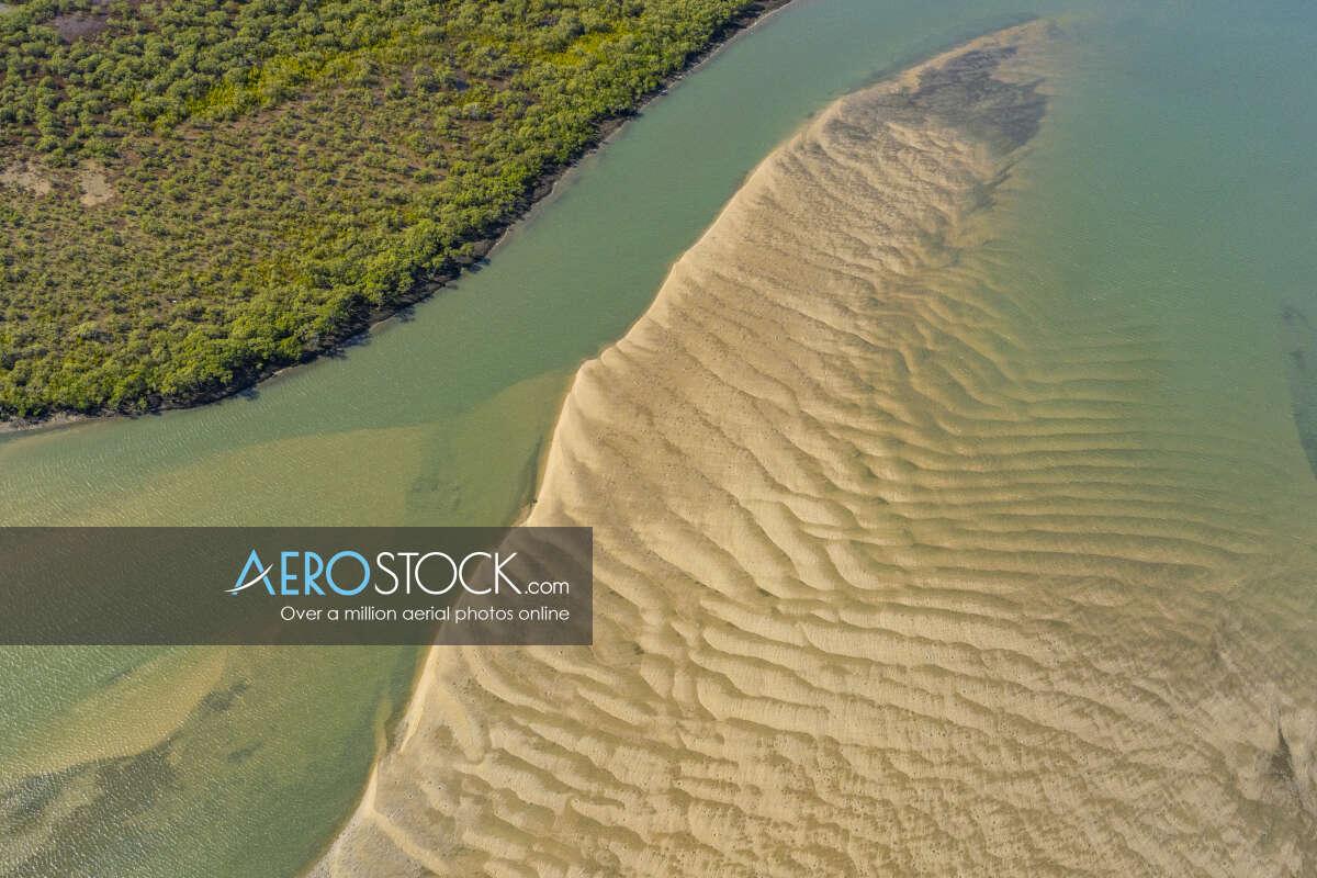 Full size stock image of Moreton Bay, 4510.