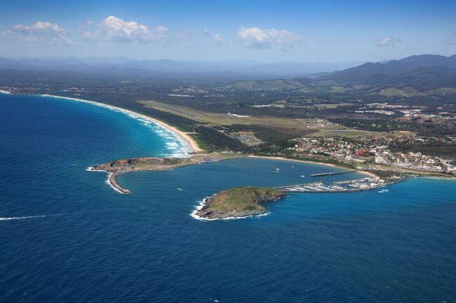 Coffs Harbour 2450