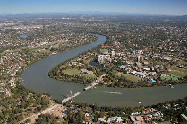 University of Queensland 4072, St Lucia 4067