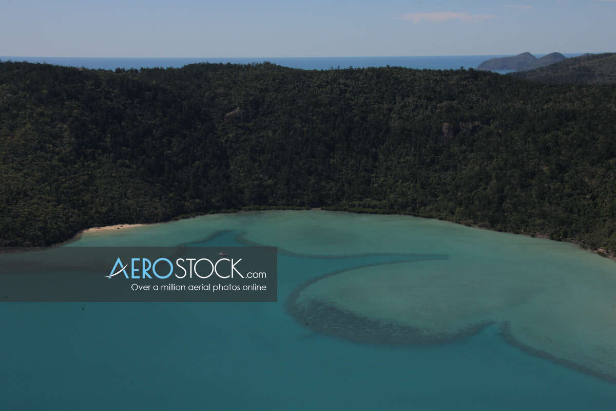 Whitsundays in the Whitsunday Queensland