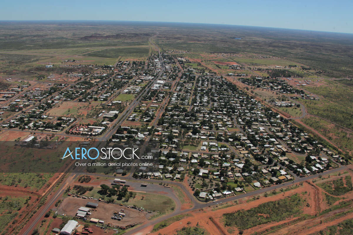 Aircraft picture of Barkly, 860.