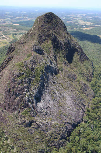 Glass House Mountains 4518
