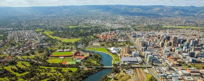 Adelaide CBD 5000, North Adelaide 5006
