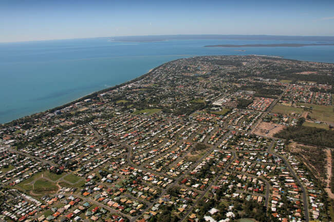 Hervey Bay 4655