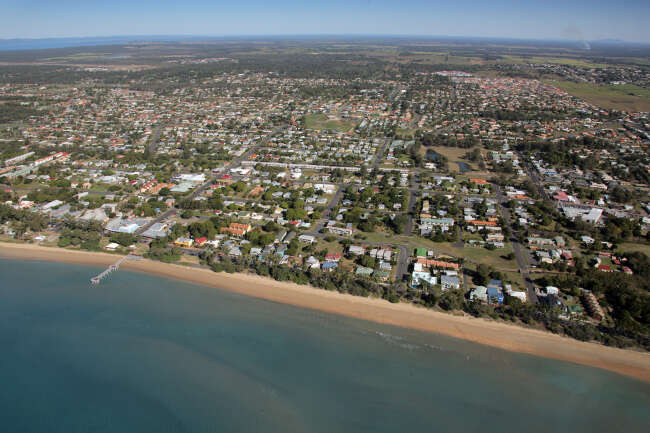 Hervey Bay 4655, Scarness 4655